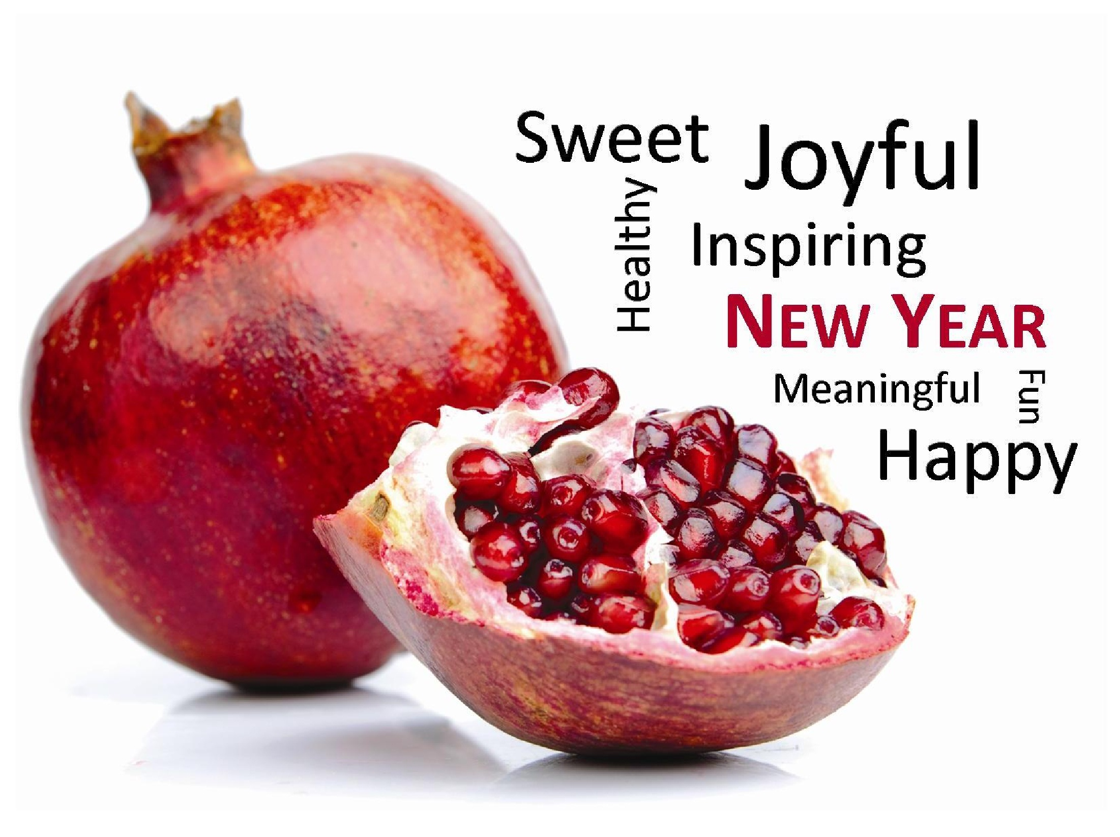 Rosh Hashana Greetings Selowithjo