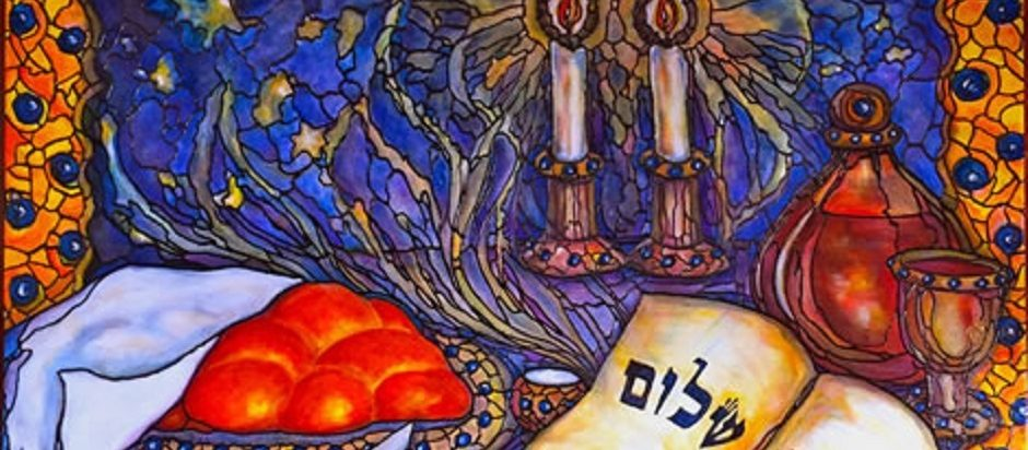 Jewish Art - 1