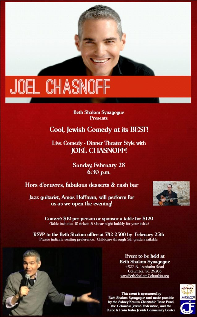 joel-chasnoff-poster